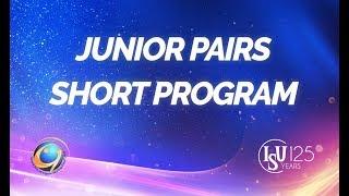 Download ISU JGP Final- Pairs Short Program- Nagoya 2017 Video