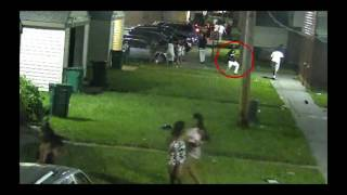 Download Breaking down the video of Father's Day Skiddy Park shooting Video