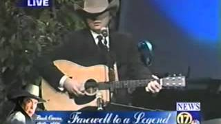 Download Dwight Yoakam at Buck Owens' Funeral Video