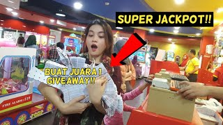 Download SUPER JACKPOT!! BUAT JUARA 1 GIVEAWAY!! Video