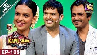 Download The Kapil Sharma Show - दी कपिल शर्मा शो - Ep - 125 - Babumoshai Bandookbaaz - 5th August, 2017 Video