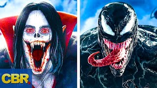 Download Morbius Is More Powerful Than Venom Video