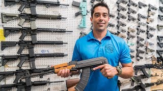 Download Tour one of the few gun shops on Hawaii Video