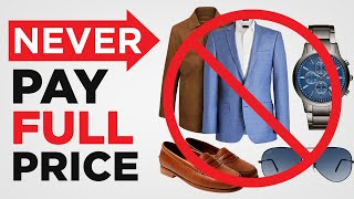 Download NEVER Pay Full Price For These 13 Items (Shop SMART And Save Money) Video