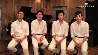 Download SOLIDEMO / 最後の雨(中西保志 Cover) Video
