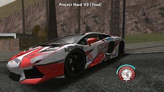 Download Modpack Project Hard v3 (Final) | GTA SA Android Video