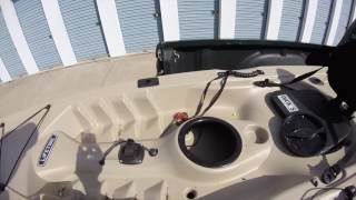 Download The BEST budget fishing kayak for your money Video