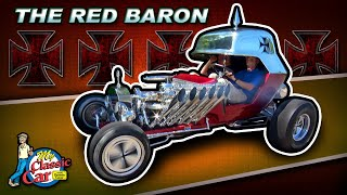 Download Life Size Hot Wheels Cars   Fireball 500 & Red Baron Video