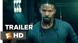 Download Sleepless Official Trailer 1 (2017) - Jamie Foxx Movie Video