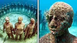 Download Top 5 Underwater Discoveries YOU WONT BELIEVE EXIST! Video