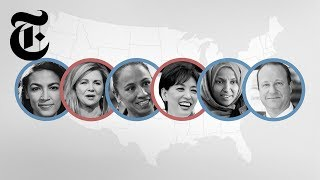 Download 2018 Midterms: Meet the History Makers | NYT News Video