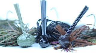Download Top 3 Jigs - For Targeting Year-round Bass Video