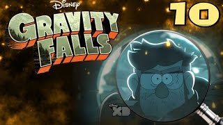 Download Gravity Falls Season 2 Not What He Seems Secrets Video
