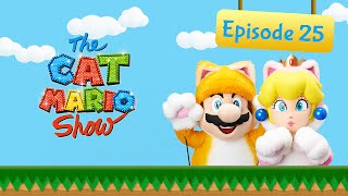 Download The Cat Mario Show - Episode 25 Video