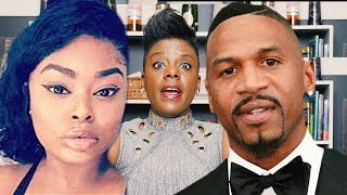 Download Exclusive | Stevie J″s EX Tells ALL! ( Details Inside) Video