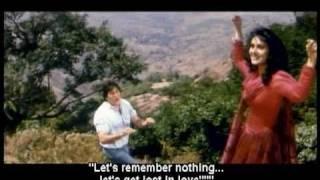 Download Koi Baat Pooche Bina - Humshakal - Meenakshi Sheshadri - Anuradha Paudwal & M.Aziz Video