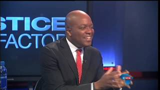 Download Justice Factor: Is it time to review the alliance with the ANC? Video
