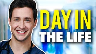 Download Day In The Life Of A Doctor | My FIRST Hospital Vlog! Video