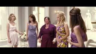 Download Bridesmaids - Trailer 2 Video
