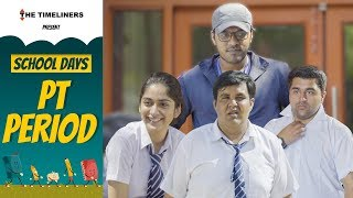 Download School Days: PT Period | The Timeliners Video