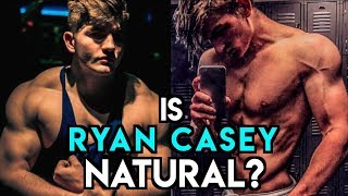 Download Here's Why Ryan Casey is on Steroids Video