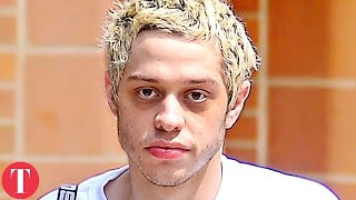 Download Inside The Mysterious Life Of Pete Davidson Video