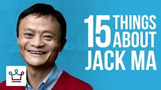 Download 15 Things You Didn't Know About Jack Ma Video