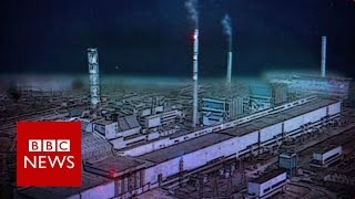 Download Chernobyl: What happened 30 years ago? BBC News Video