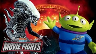 Download What is the Best Movie Alien? - MOVIE FIGHTS!! Video