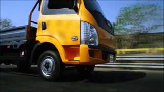 Download Tata Motors launches the all-new range of Tata Ultra trucks! Video