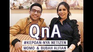 Download #QnA - Terbongkar ! Katanya Momo mau stay di luar negeri dulu...??? Video