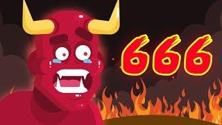 Download The Origin Of Evil: The Devil Video