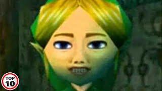 Download Top 10 Gaming Creepypasta's - Part 2 Video