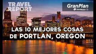 Download 10 imperdibles de Portland, Oregon Video