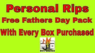 Download Tuesday Personal Boxes - Free FD Packs Video