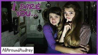 Download I Dare You... A Family Friendly Halloween 2018 Escape Abandoned Room / AllAroundAudrey Video