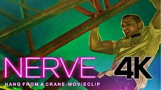Download Nerve (2016) - Crane Scene (Ian's Dare) 4K Video