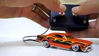 Download Hot Wheels '64 Riviera Lowrider Hopper Video