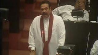 Download Sri Lanka Parliament condoles Fidel Castro's death Video