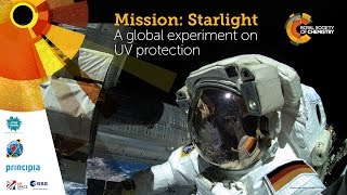 Download Mission: Starlight - a global experiment on UV protection Video