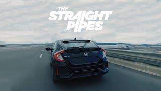Download 2017 Honda Civic LX Hatchback Manual Turbo Review Video