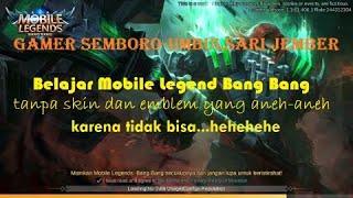Download Gamer Umbulsari Semboro Jember Beraksi | Mobile Legend Bang Bang | Tempatnya Gamer Nub Video