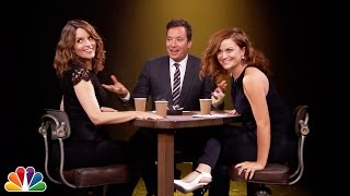 Download True Confessions with Tina Fey and Amy Poehler Video