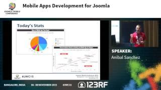 Download JWC15 - Mobile apps development for Joomla Video
