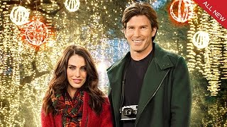 Download Merry Matrimony - Stars Jessica Lowndes and Christopher Russell Video