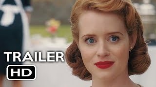 Download Breathe Official Trailer #2 (2017) Andrew Garfield, Claire Foy Biography Movie HD Video