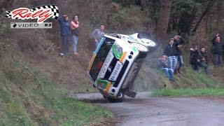 Download Rally de Noia 2017 [HD] Crash and Show by Rally Video 83 Video