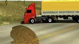 Download Carga Pesada x alh a estrada Video