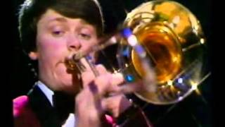 Download Whitburn Band - Best of Brass 1981 - Rhapsody for Trombone - Martin Wilson Video