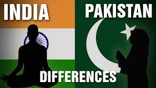 Download The Differences Between India & Pakistan Video